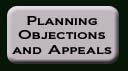 Planning Objections and Appeals